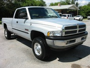 01 Dodge Ram 2500 SLT Plus 4WD